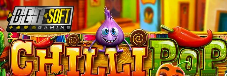 chilli pop slot betsoft free spins now